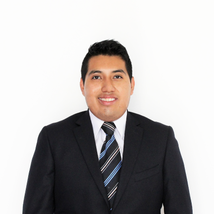 CMR Consultores - Andy Mota